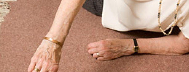 Falls prevention - Independent Living